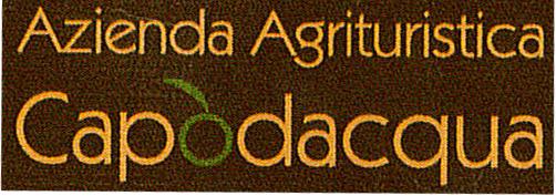 Agriturismo Capodacqua