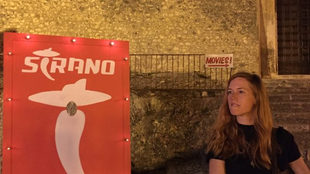 Strano Film Festival