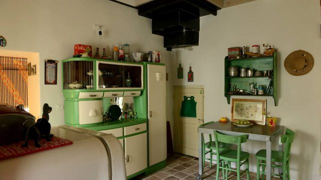 Casa Fisolare