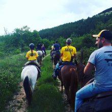 ASD Abruzzo a cavallo