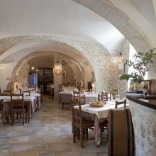 Agri-Ristorante Antica Taverna