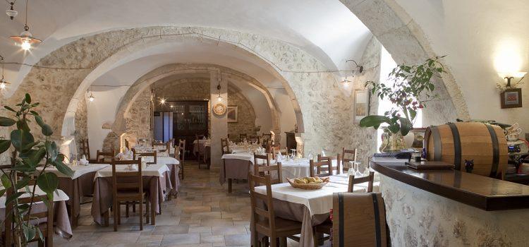 Agri-Restaurant Antica Taverna