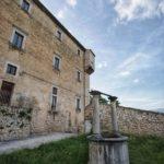 castello Santucci navelli